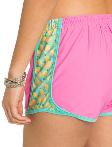 With Flying Colors Shorts