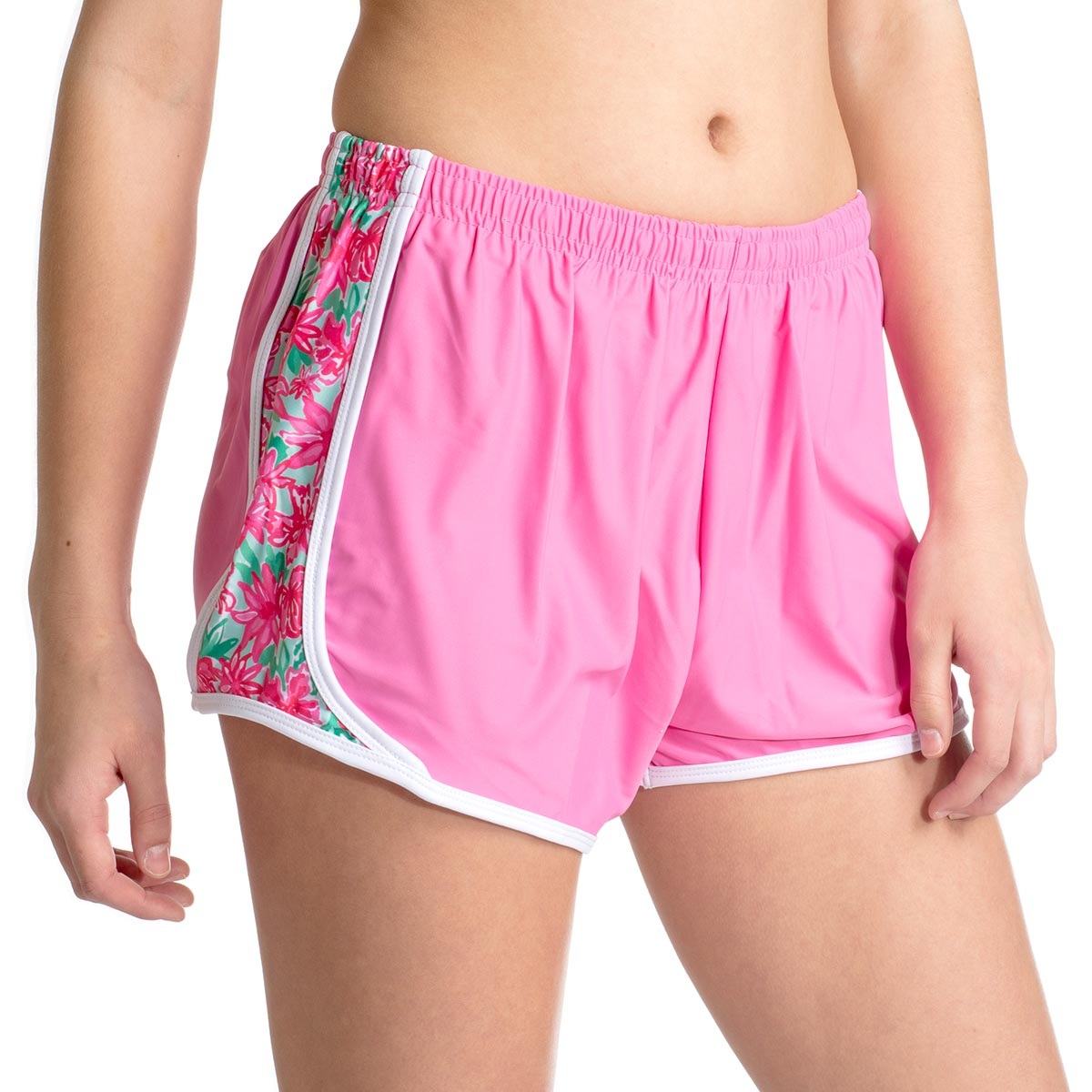 Let It Bloom Shorts