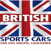 British Sports Cars Blog San Luis Obispo