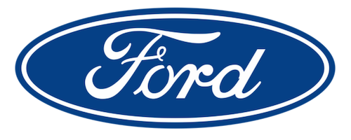 Halo Headlights for Ford
