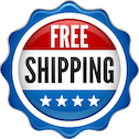 Free Shipping for Aftermarket Headlight Assemblies - Contiguous USA!
