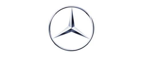 Halo Headlights for Mercedes-Benz