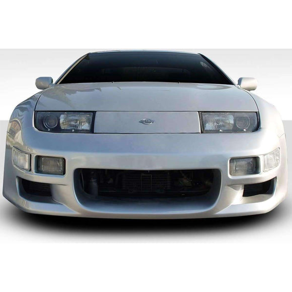 1991-1996 Nissan 300ZX ColorSHIFT LED Headlight Halo Kit by Oracle™
