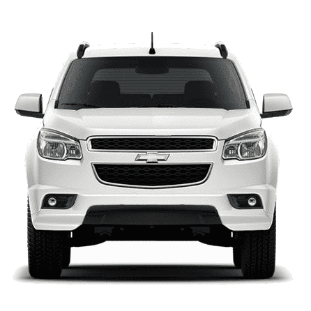 2002-2009 Chevrolet TrailBlazer LED Headlight Halo Kit by Oracle™
