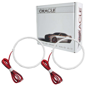 2003-2005 Toyota Solara LED Headlight Halo Kit by Oracle™