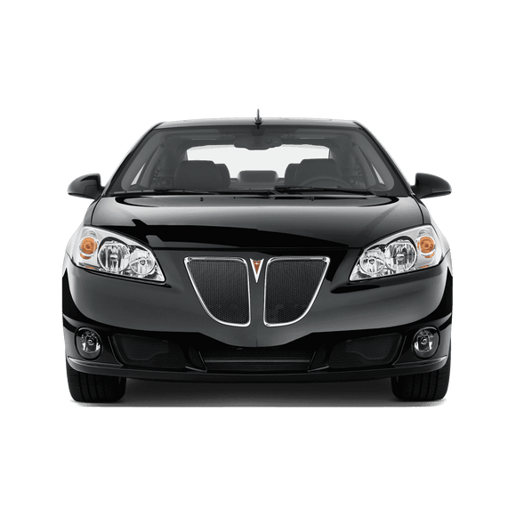 2005-2010 Pontiac G6 LED Headlight Halo Kit by Oracle™