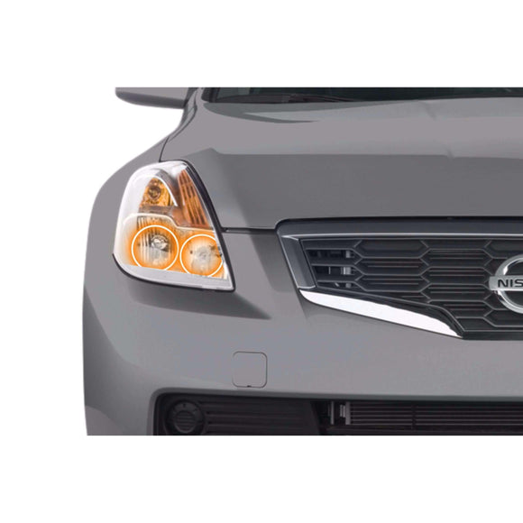2007-2009 Nissan Altima Profile Prism (formerly ColorMorph) Halo Headlight Kits by LED Concepts™