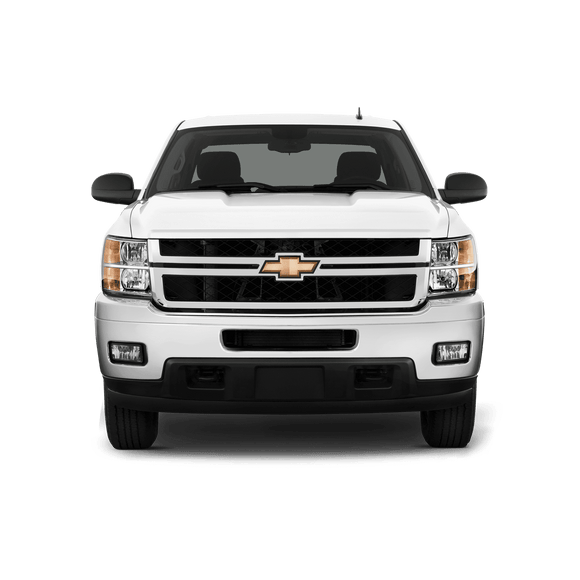 2007-2013 Chevrolet Avalanche LED Fog Light Halo Kit by Oracle™