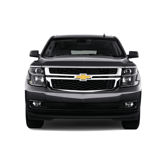 2007-2014 Chevrolet Suburban ColorSHIFT LED Fog Light Halo Kit by Oracle™