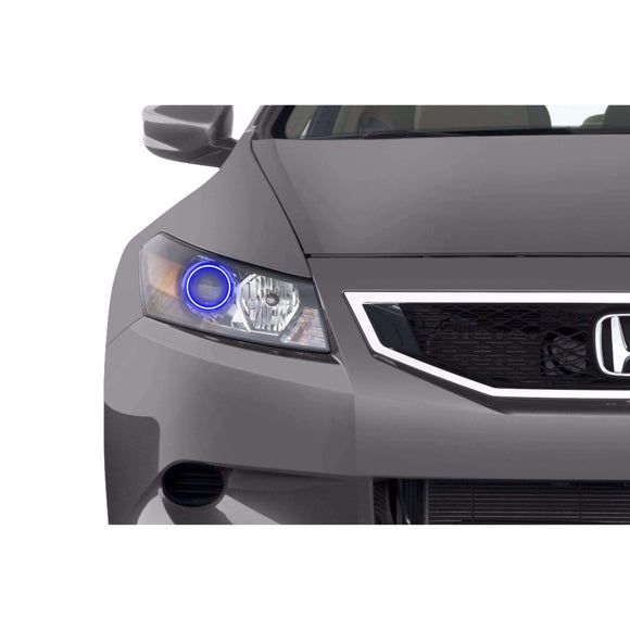 2008-2010 Honda Accord Coupe Profile Prism (formerly ColorMorph) Halo Headlight Kits by LED Concepts™