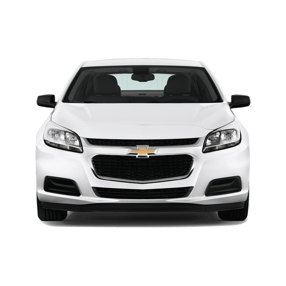2008-2012 Chevrolet Malibu ColorSHIFT LED Headlight Halo Kit by Oracle™