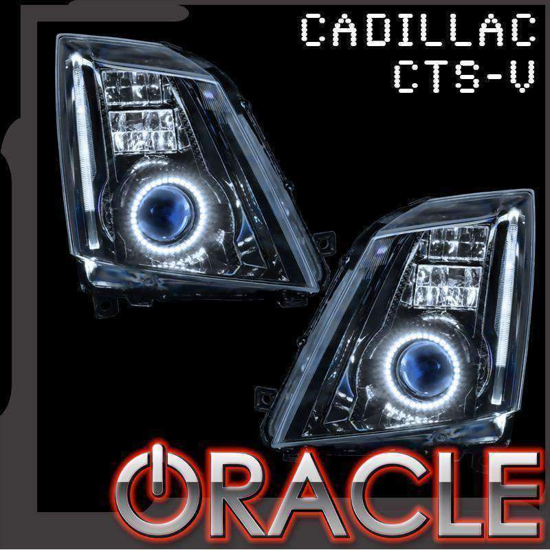 [$11.97 / Month] 2010-2012 Cadillac CTS-V Coupe LED