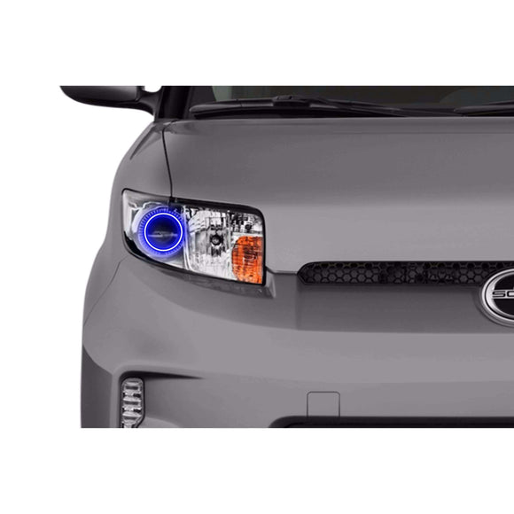 2011-2015 Scion xB Profile Prism (formerly ColorMorph) Halo Headlight Kits by LED Concepts™