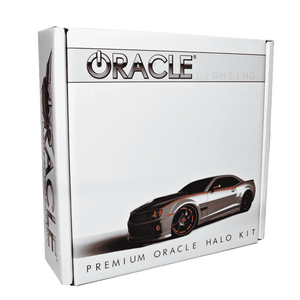 2011-2019 Chrysler 300/300C Plasma Headlight Halo Kit by Oracle™