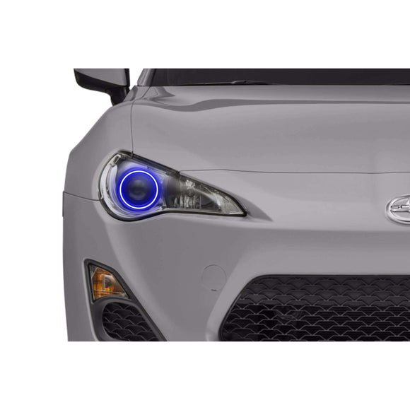 2012-2016 Scion FR-S Profile Prism (formerly ColorMorph) Halo Headlight Kits by LED Concepts™