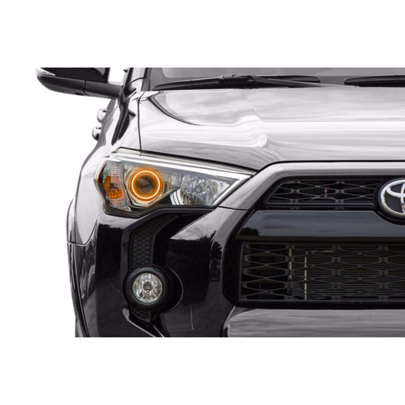 2014-2018 Toyota 4Runner Profile Prism (formerly ColorMorph) Halo Headlight Kits by LED Concepts™
