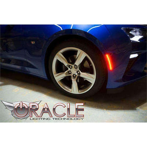 2016-2019 Chevrolet Camaro Concept LED Side Markers by Oracle™