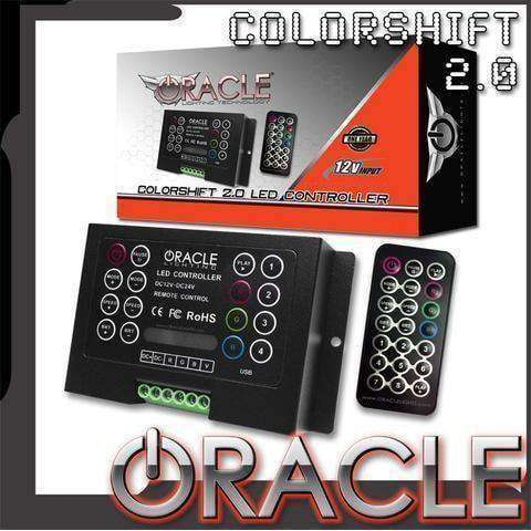 ColorSHIFT 2.0 Remote by Oracle™