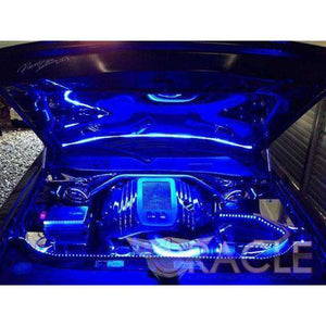 Engine Bay LED Lighting Kit by Oracle™