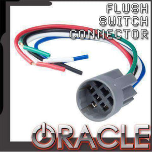 Flush Switch Connectors (5 Pack) by Oracle™