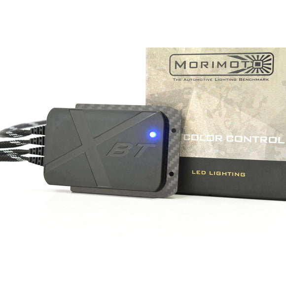 Morimoto XBT Music Remote by LED Concepts™