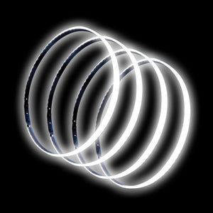 Oracle LED Wheel Light Rings (Set of 4)