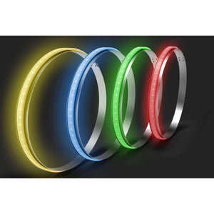 Profile Pixel (formerly ColorMorph) Wheel Rings by LED Concepts™