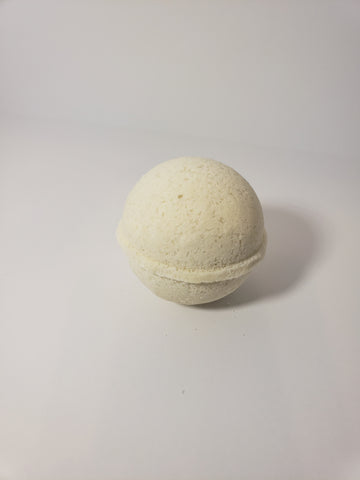 Natural Color Defense Bath Bomb Without Cannabinoids