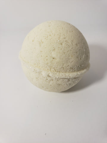 Natural Color Recovery Bath Bomb without Cannabinoids