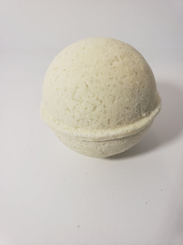 Natural Color Uplift Bath Bomb Without Cannabinoids