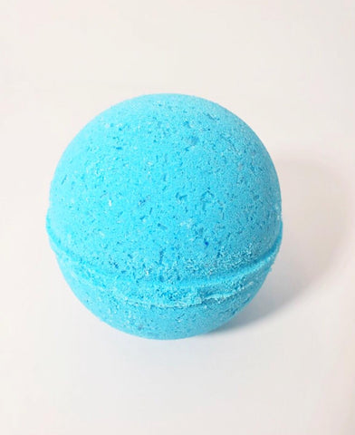 Recovery Bath Bomb without Cannabinoids