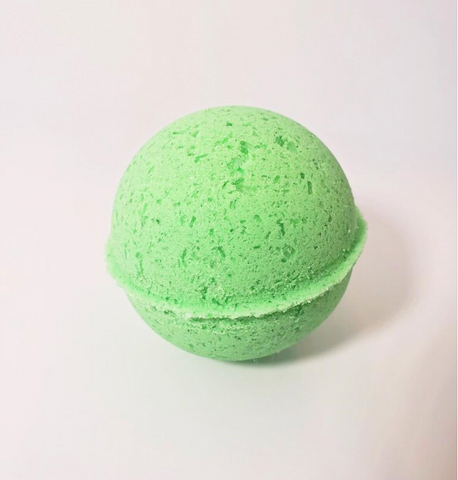 100 mg Defense CBD Infused Bath Bomb