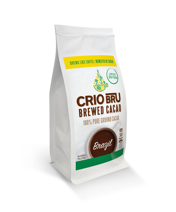 NEW! Limited Edition Brazil Medium Roast
