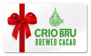 Crio Bru Digital Gift Card