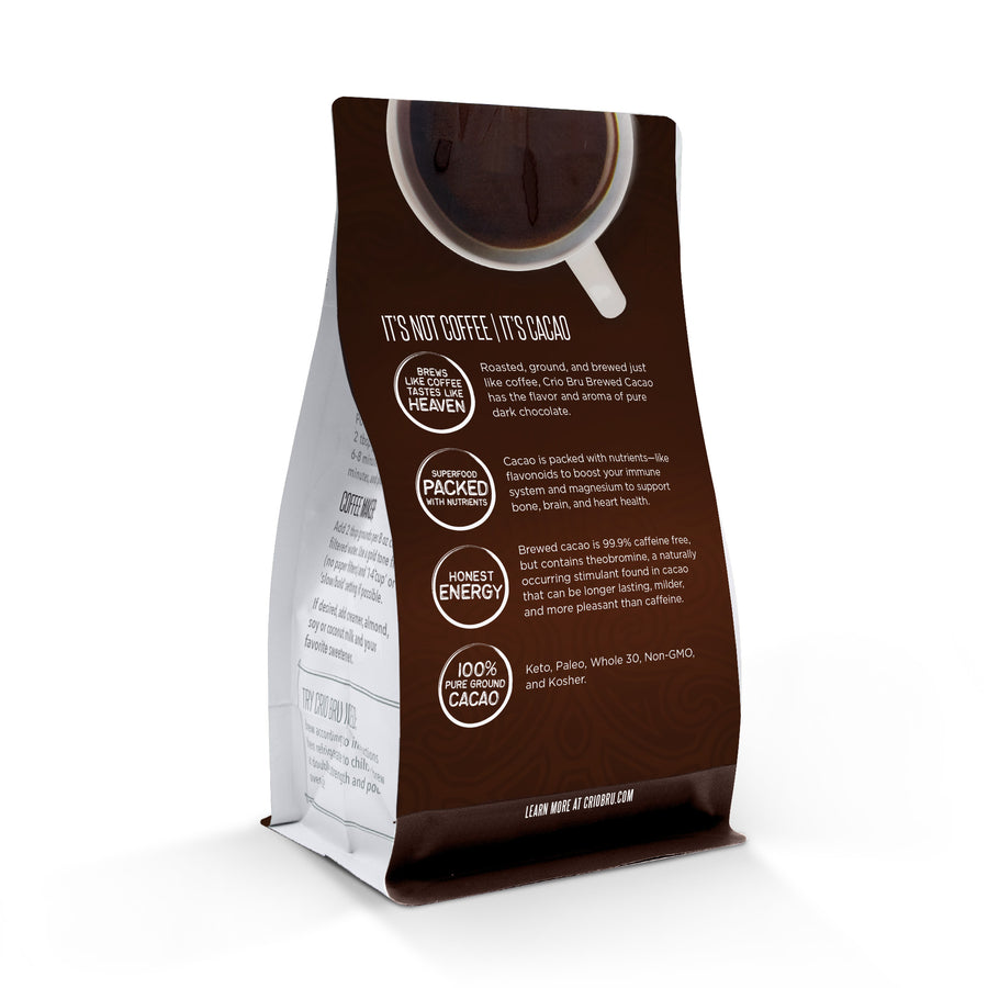 Double Chocolate - Light Roast