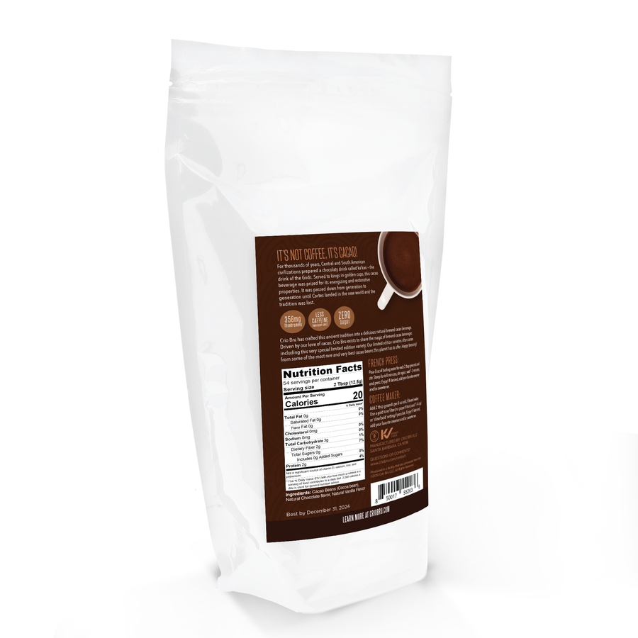 NEW! Limited Edition 2 Pack Caramel and Double Chocolate