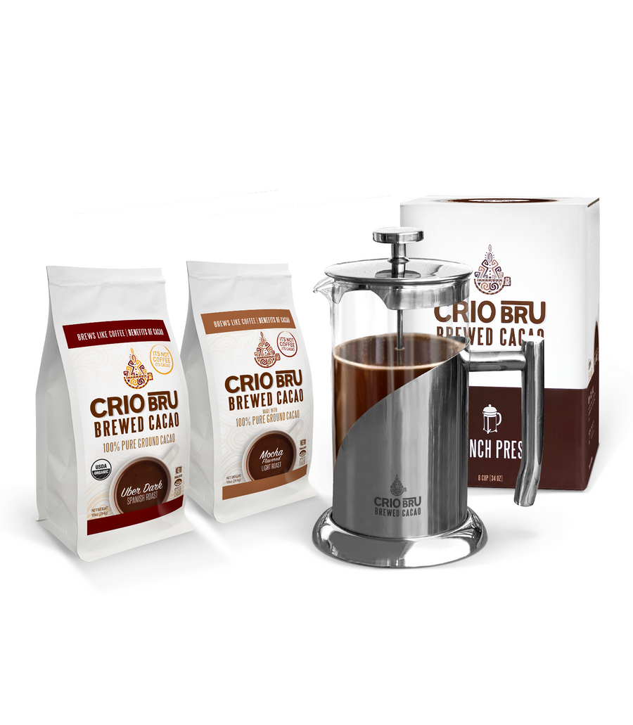 Coffee Lovers Alternative Starter Set