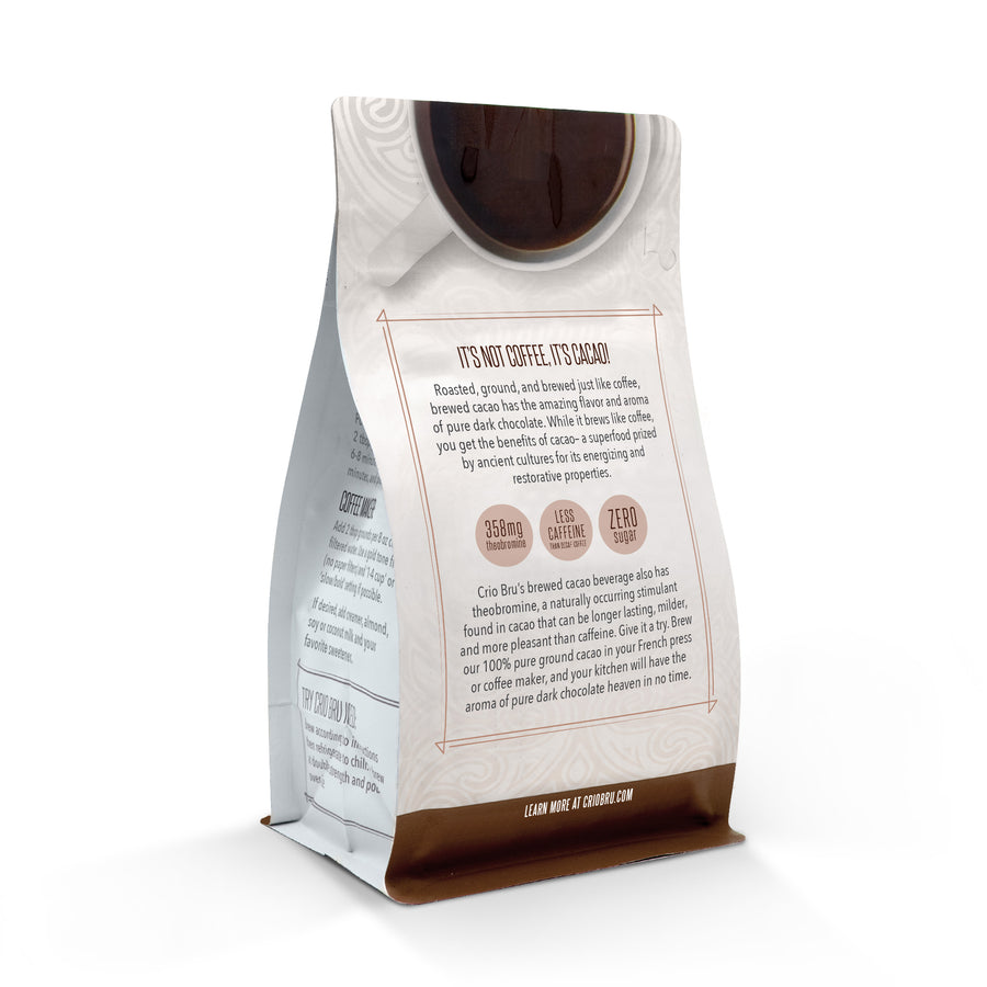 2 Pack Ghana French and Light Roast Bundle Promotion