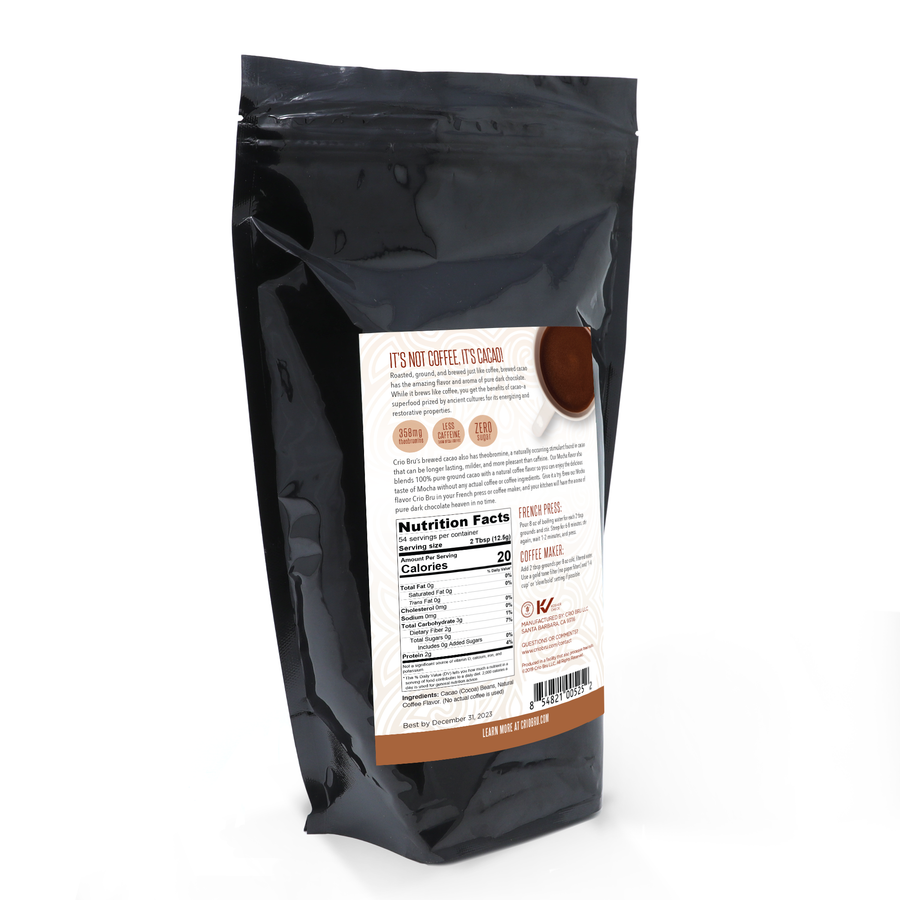 NEW! 2 Pack Limited Edition Mocha 24 oz & Costa Rica 24 oz Bundle