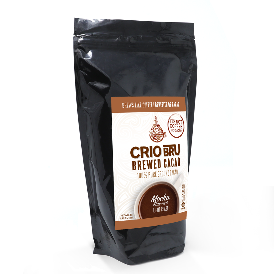 NEW! 3 Pack Limited Edition Mocha 24 oz & Costa Rica 24 oz & Uganda French Roast 24oz Bundle