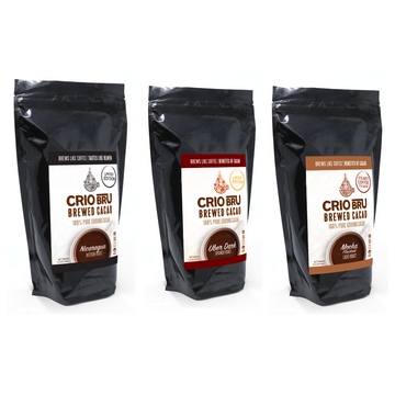 NEW! 3 Pack Limited Edition Nicaragua 24 oz & Uber Dark 24 oz & Mocha 24 oz Bundle 1.5lb 3 Pack