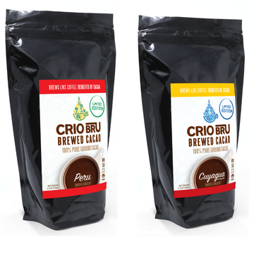 2 Pack Limited Edition Peru 24 oz & Cuyagua 24 oz Bundle 1.5lb 2 Pack