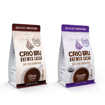 2 Pack French Roast Bundle