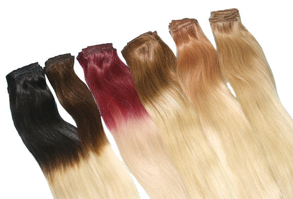 Tips On How To Bleach Your Virgin Hair Extensions At Home