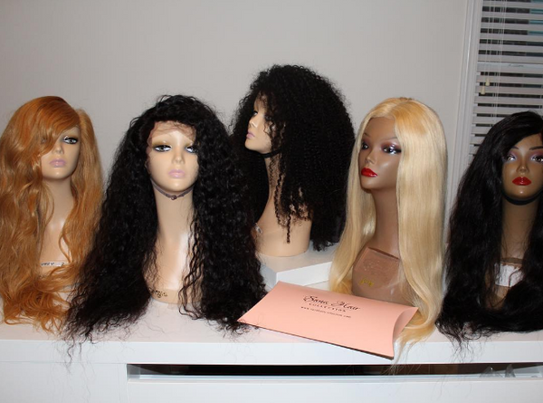 Buying Historic Custom Wigs Online for Personal Transformation