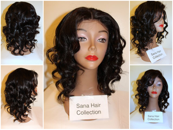 How to Care for Custom Wigs