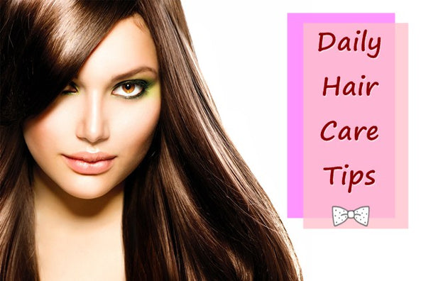 Did you Get the Answer for most asking Question How to Care for Hair?