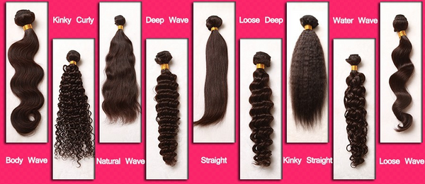 Guaranteed Quality Virgin Hair Bundle Deals by SHC