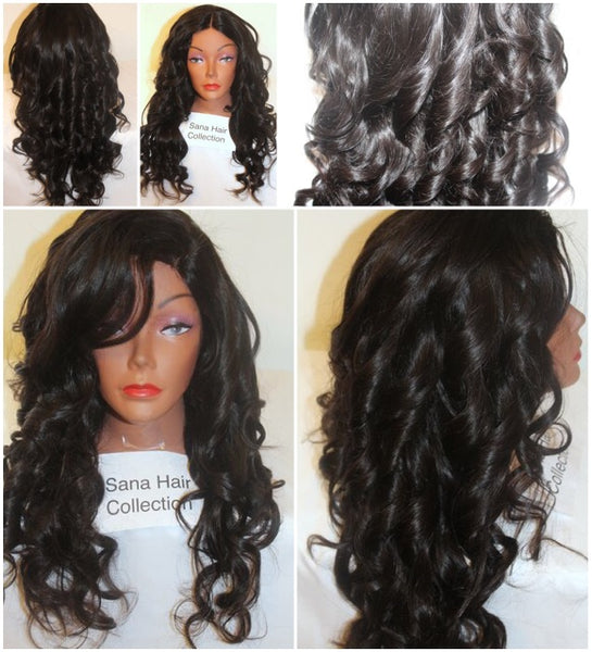Check before Buying the Expensive Human Hair Wigs