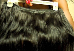 How To Bring Your Virgin Hair Extensions Back To Life